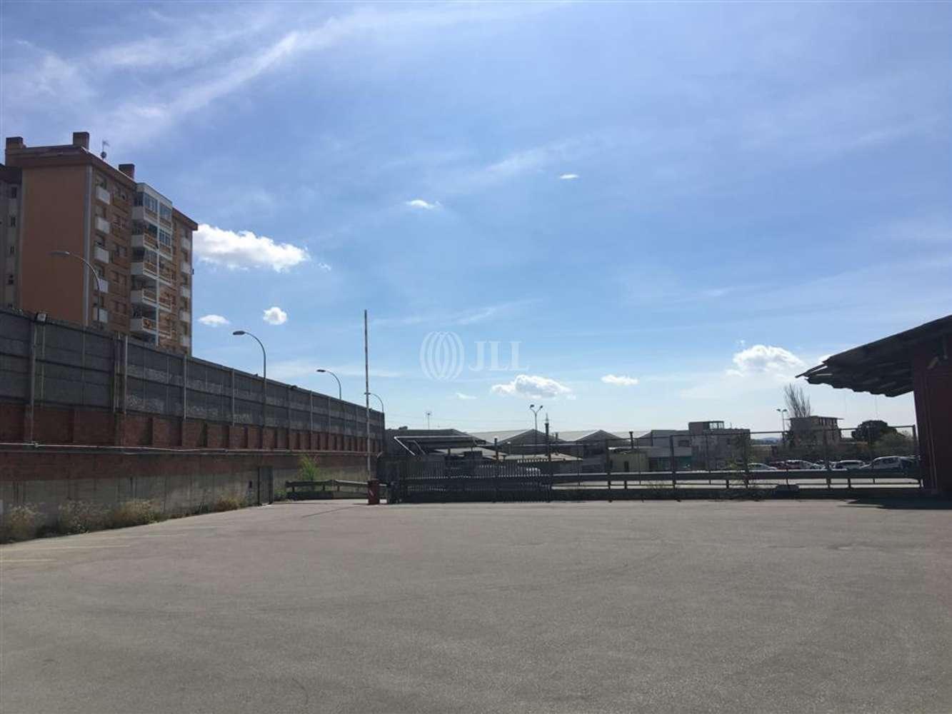 Naves industriales y logísticas Terrassa, 08227 - Nave Industrial - B0388 - TERRASSA - 7809