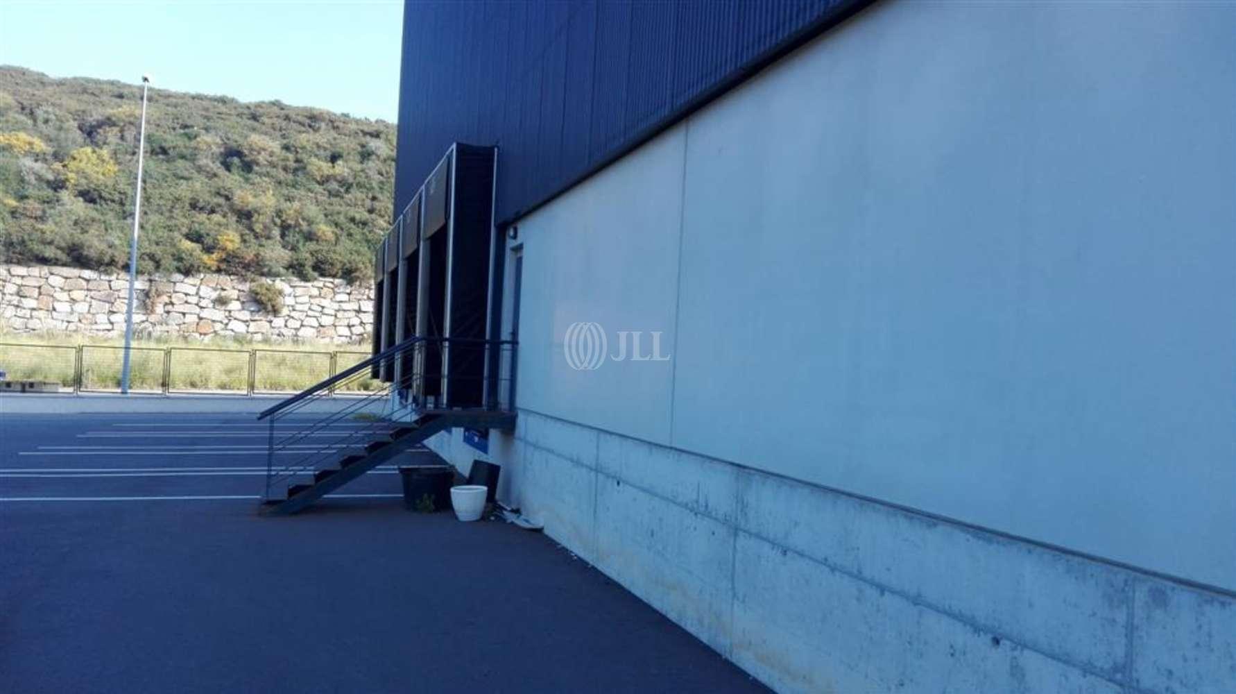 Naves industriales y logísticas A coruña, 15190 - Nave Industrial - B0410 - PARQUE INDUSTRIAL VIO - 8250
