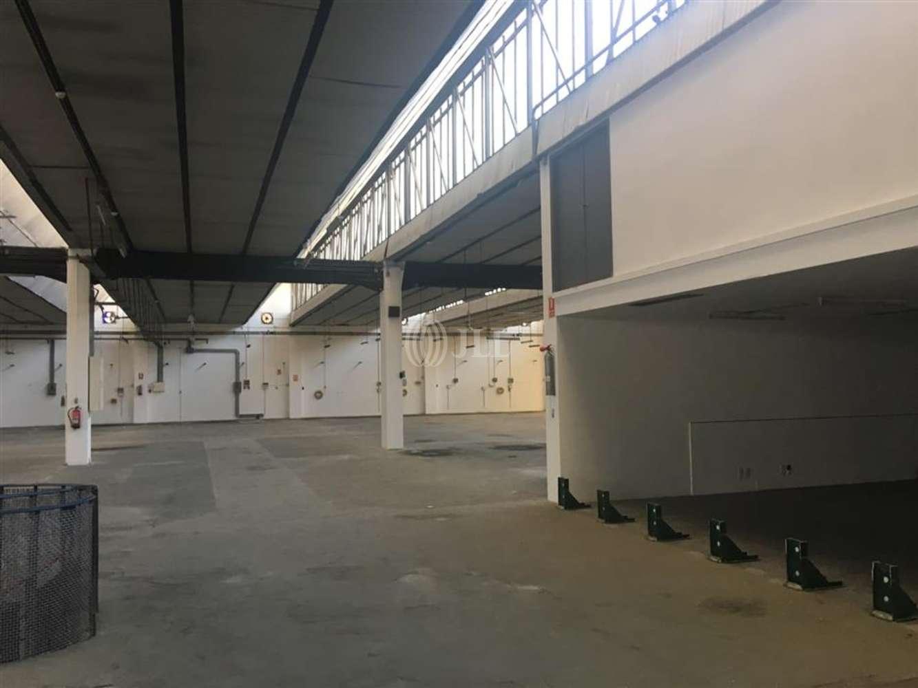 Naves industriales y logísticas Sant boi de llobregat, 08830 - Nave Industrial - B0412 - PI FONOLLAR NORD - 8265