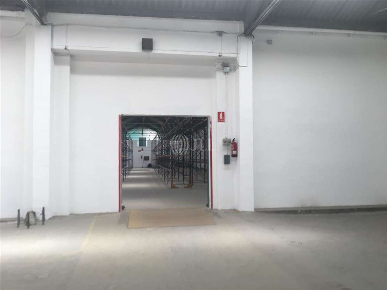 Naves industriales y logísticas Sant boi de llobregat, 08830 - Nave Industrial - B0412 - PI FONOLLAR NORD - 8269