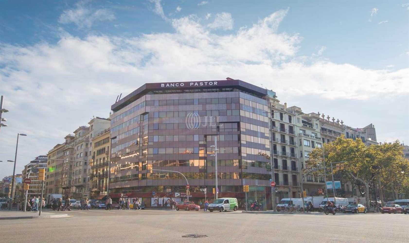 Oficina Barcelona, 08007 - BANCO PASTOR - 8390