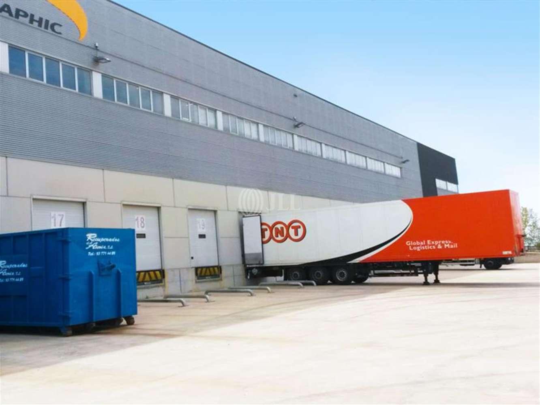 Naves industriales y logísticas La granada, 08792 - Nave Logistica - B0420 - LOGISTIC PARK BARCELONA SUR - 8457