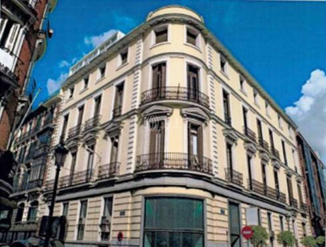 Oficina Barcelona, 08007 - Pº de Gracia 11 - Esc. C - 8504