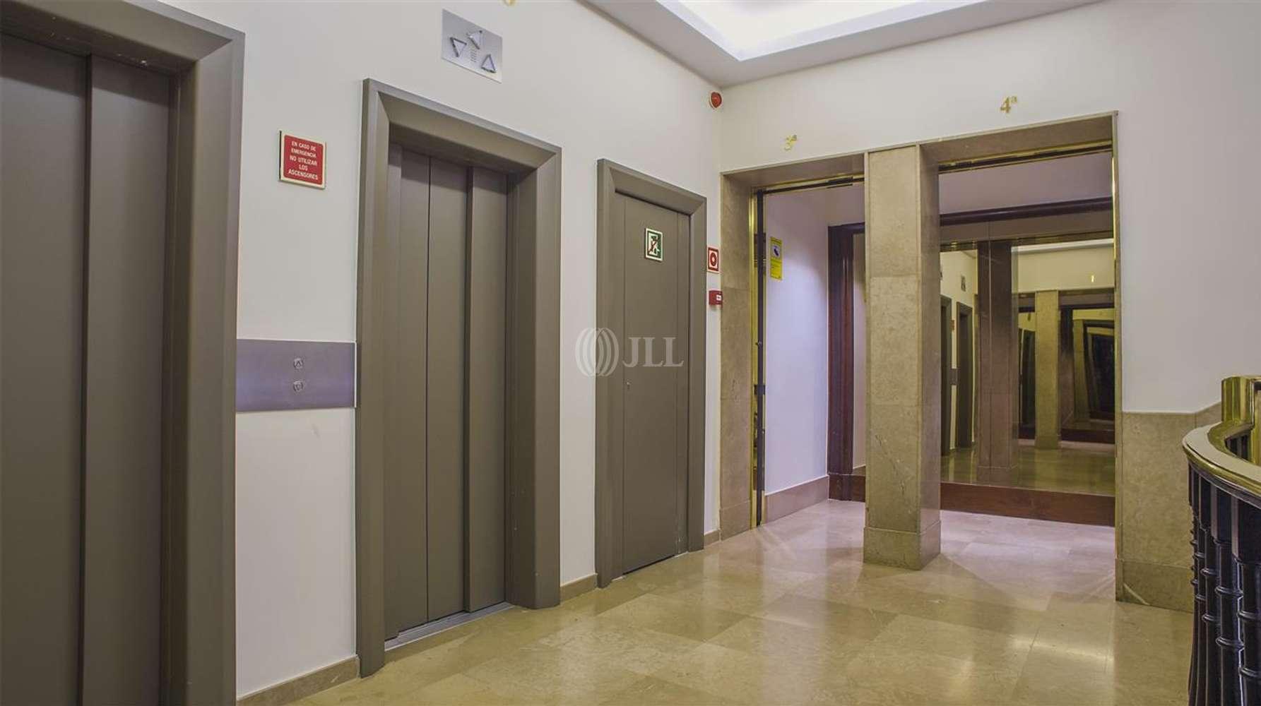 Oficina Barcelona, 08007 - Pº de Gracia 11 - Esc. C - 8506