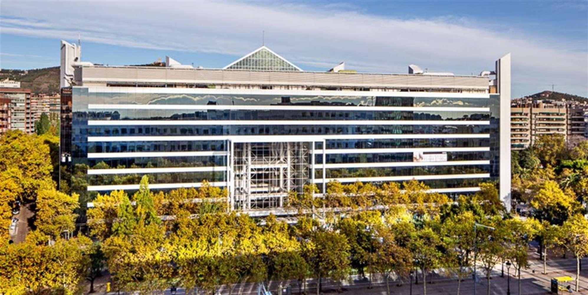 Oficina Barcelona, 08017 - ALTA DIAGONAL - 8587