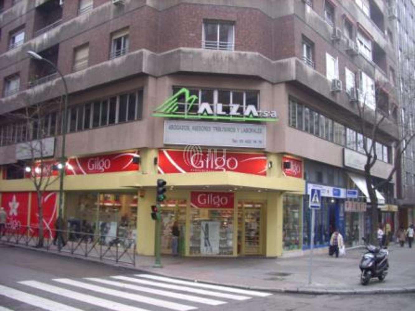 Oficina Barcelona, 08017 - ALTA DIAGONAL - 8589