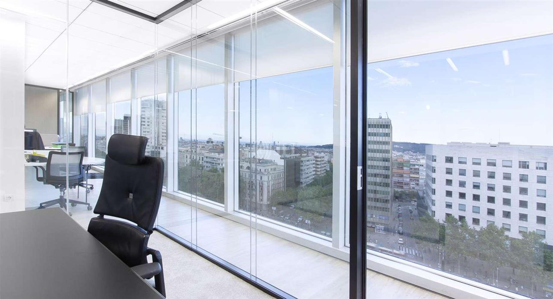 Oficina Barcelona, 08017 - ALTA DIAGONAL - 8590