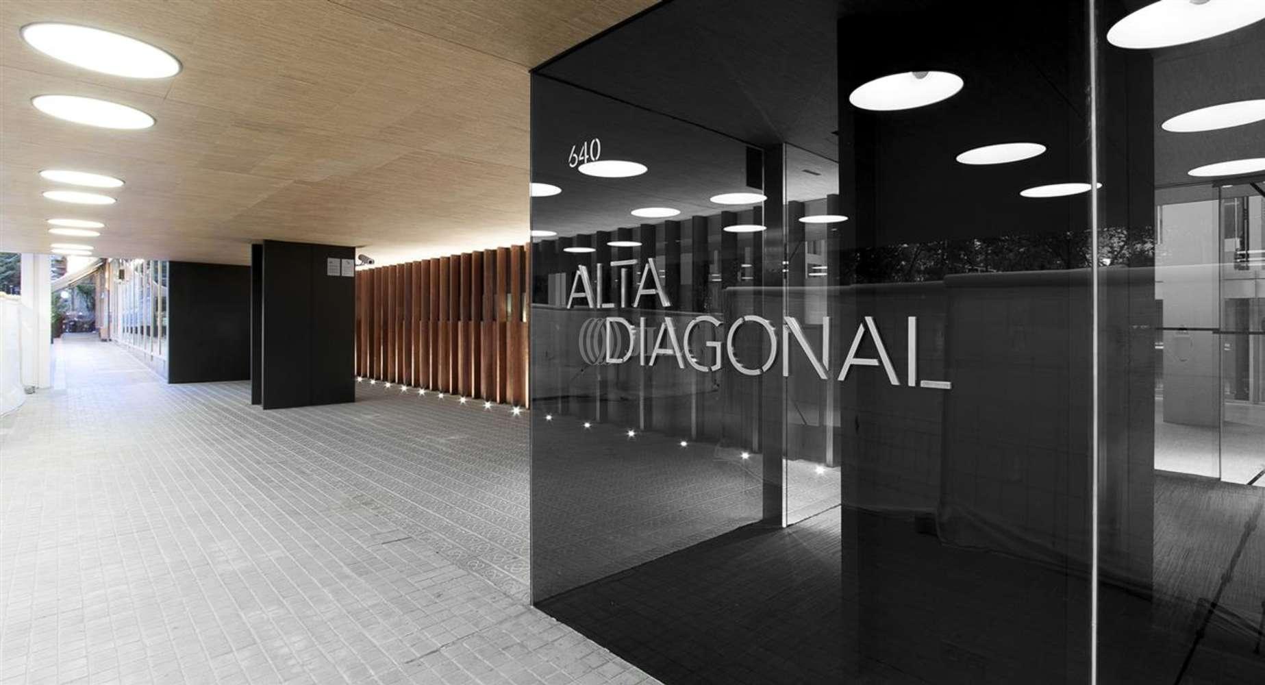 Oficina Barcelona, 08017 - ALTA DIAGONAL - 8591