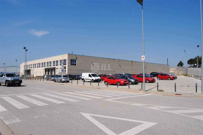 Naves industriales y logísticas Sant fruitós de bages, 08272 - Nave Logistica - B0425 - PI SANT ISIDRE - 8727