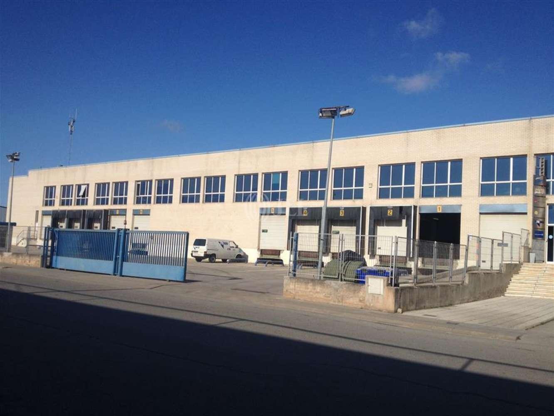 Naves industriales y logísticas Sant fruitós de bages, 08272 - Nave Logistica - B0425 - PI SANT ISIDRE - 8731