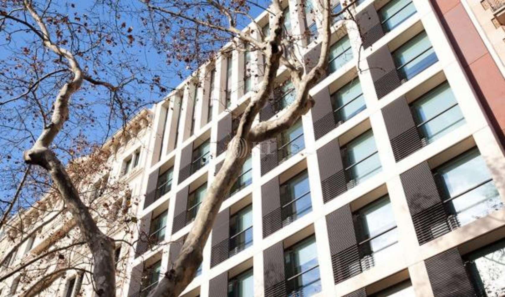 Oficina Barcelona, 08010 - GRAN VIA DE LES CORTS CATALANES 641