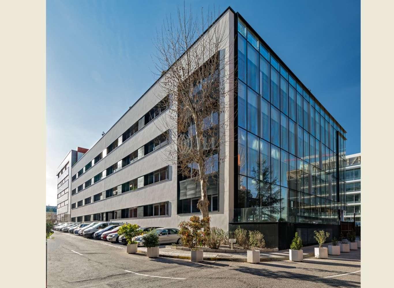 Oficina Madrid, 28027 - JUAN IGNACIO LUCA DE TENA 14 - 8865