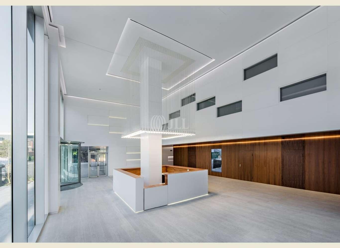 Oficina Madrid, 28027 - JUAN IGNACIO LUCA DE TENA 14 - 8869