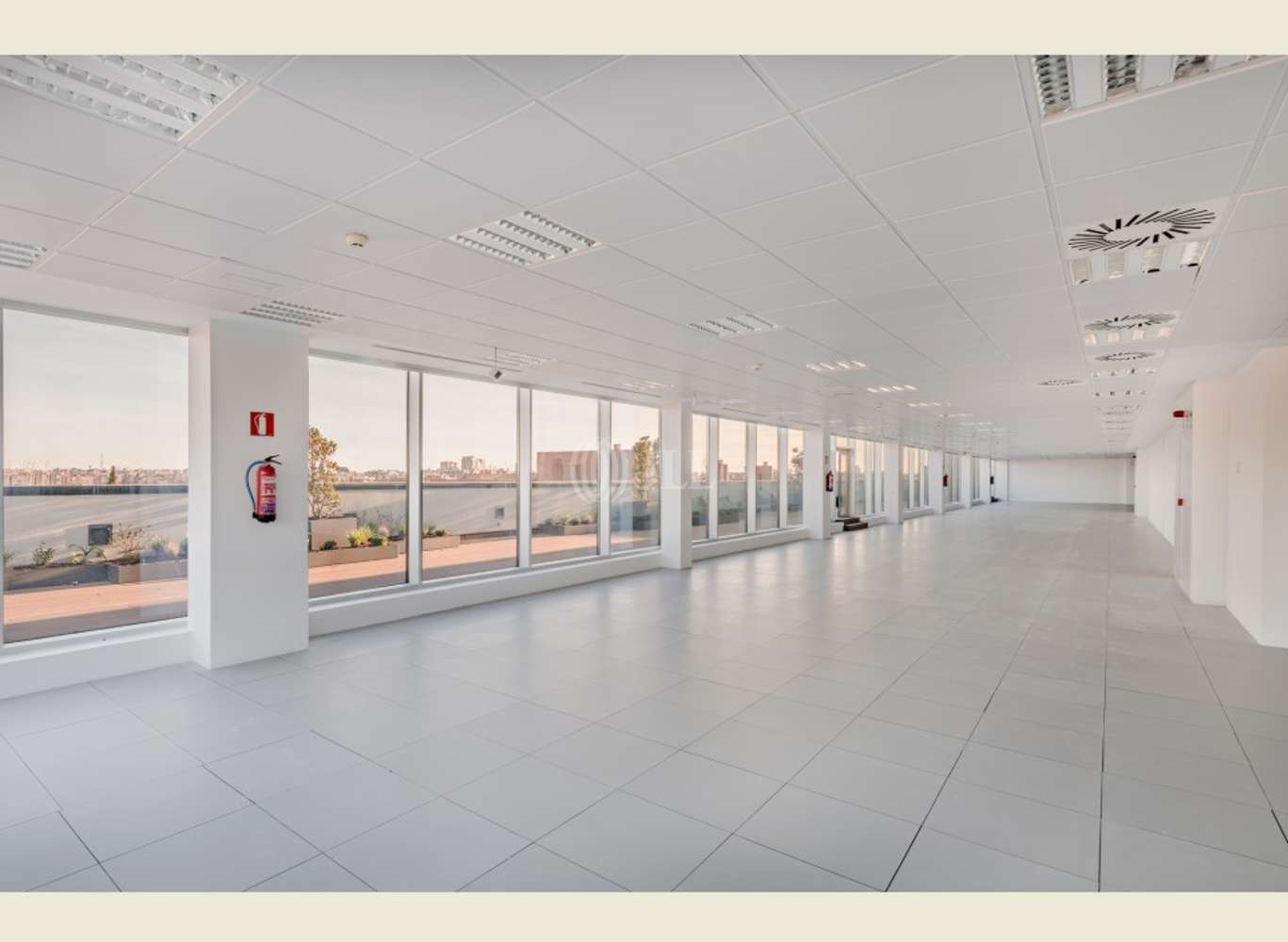 Oficina Madrid, 28027 - JUAN IGNACIO LUCA DE TENA 14 - 8870