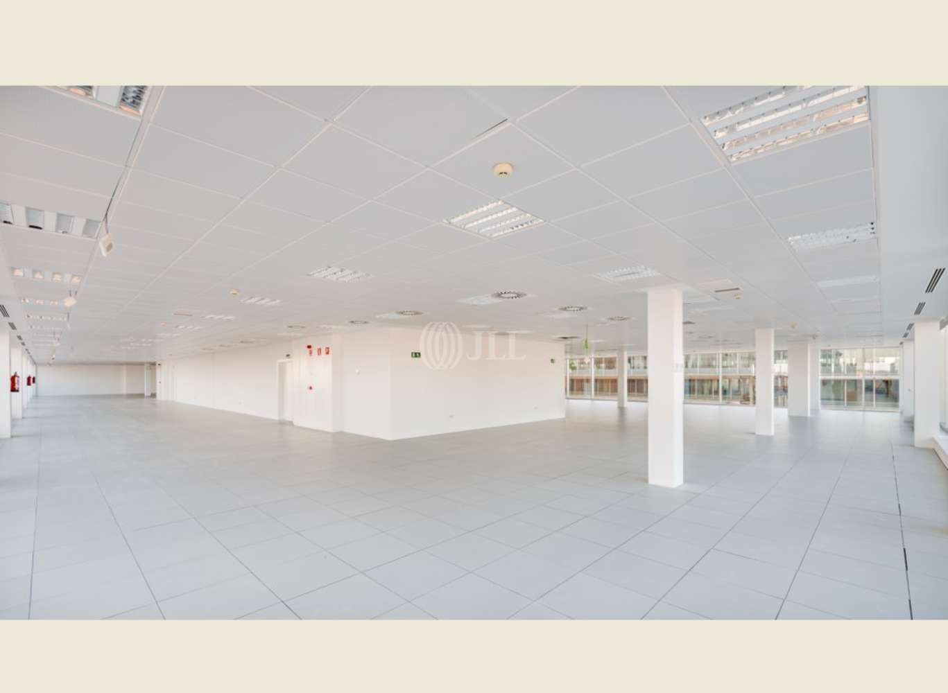 Oficina Madrid, 28027 - JUAN IGNACIO LUCA DE TENA 14 - 8871