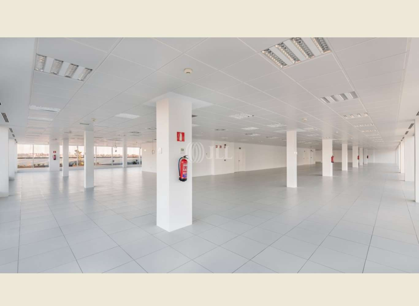 Oficina Madrid, 28027 - JUAN IGNACIO LUCA DE TENA 14 - 8872