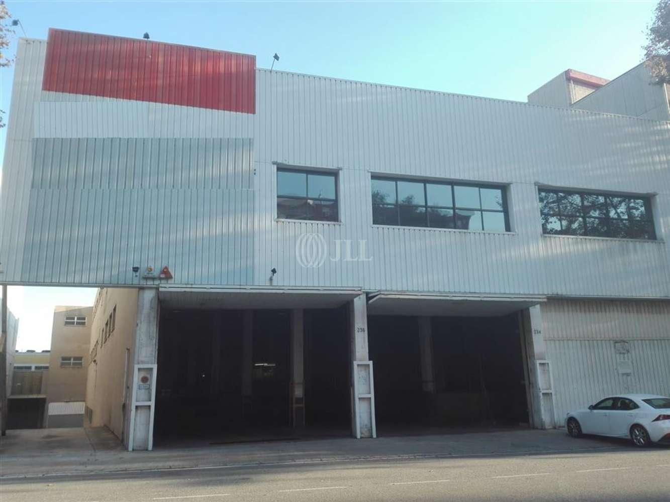 Naves industriales y logísticas Barcelona, 08020 - Nave Industrial - B0378 - PI 22
