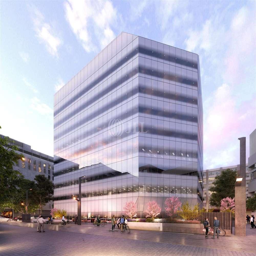 Oficina Barcelona, 08018 - HEXAGON GLORIES - 9003