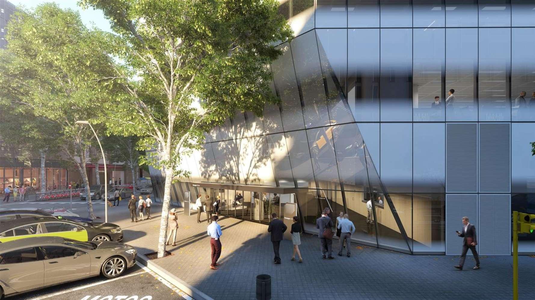 Oficina Barcelona, 08018 - HEXAGON GLORIES - 9005