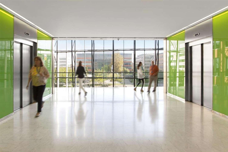 Oficina Cornellà de llobregat, 08940 - WTC ALMEDA PARK - Edificio 6 - 9233