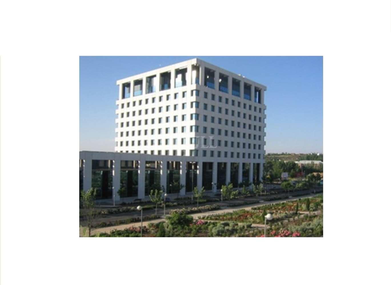 """Oficina San sebastián de los reyes, 28703 - Edificio """"ABSIDE"""" - 9335"""