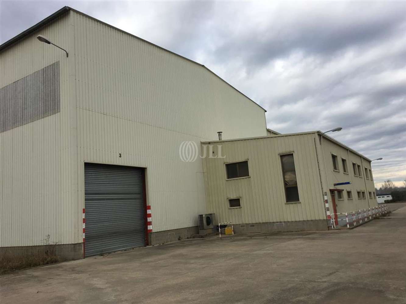 Naves industriales y logísticas Celrà, 17460 - Nave Industrial - B0455 - P.I CELRÀ - 9376