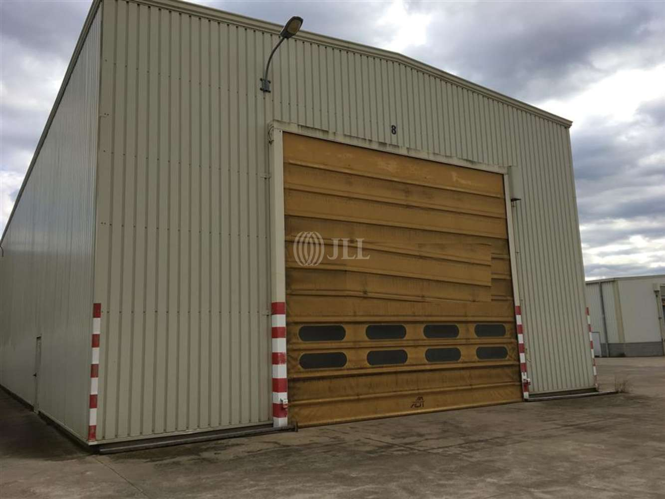 Naves industriales y logísticas Celrà, 17460 - Nave Industrial - B0455 - P.I CELRÀ - 9377