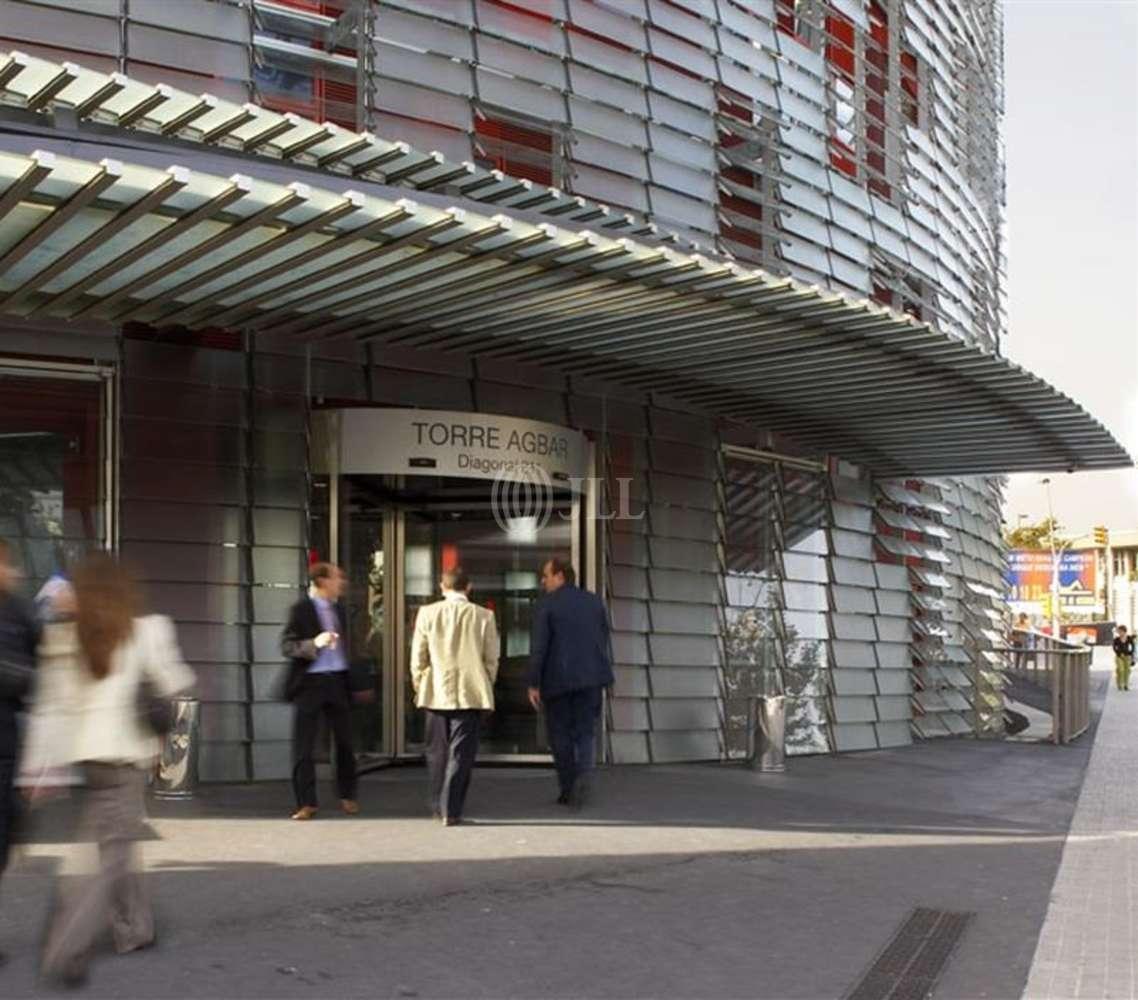 Oficina Barcelona, 08018 - TORRE GLORIES