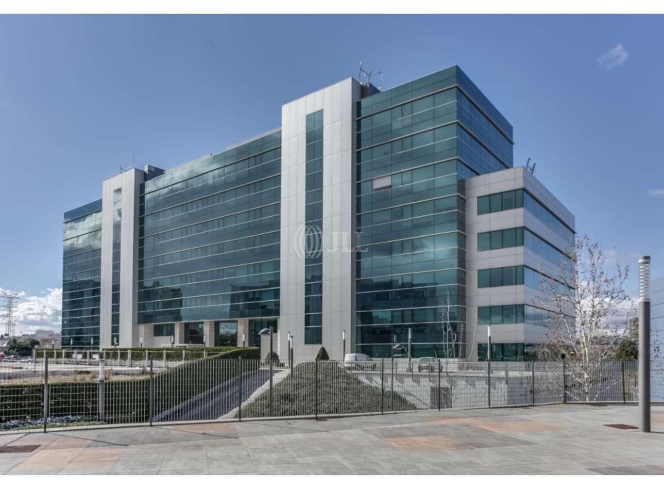 Oficina Madrid, 28050 - P. E. Adequa - Edificio 4 - 9454