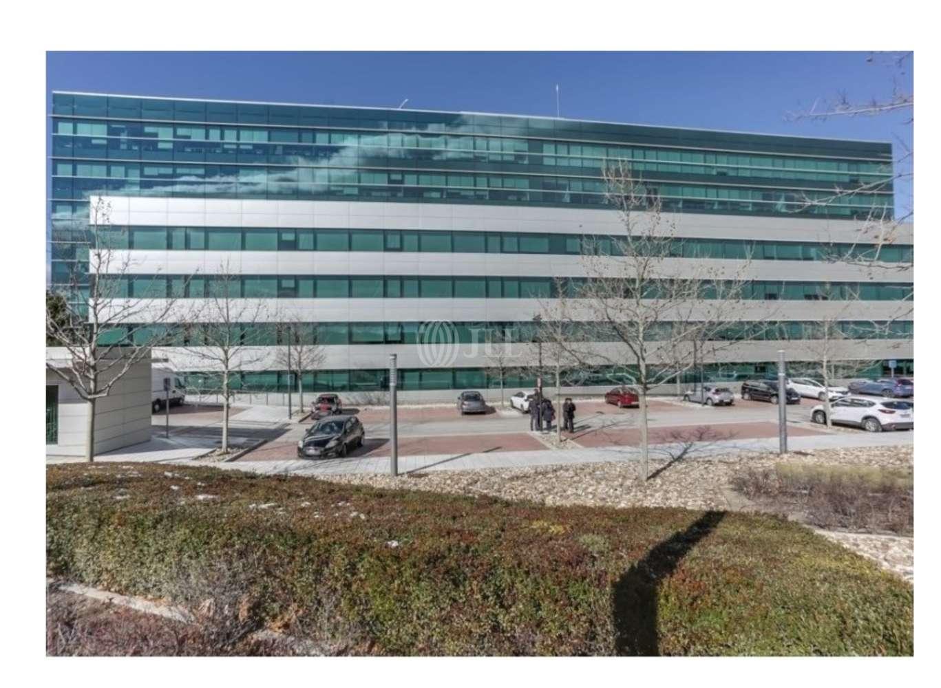 Oficina Madrid, 28050 - P. E. Adequa - Edificio 4 - 9455
