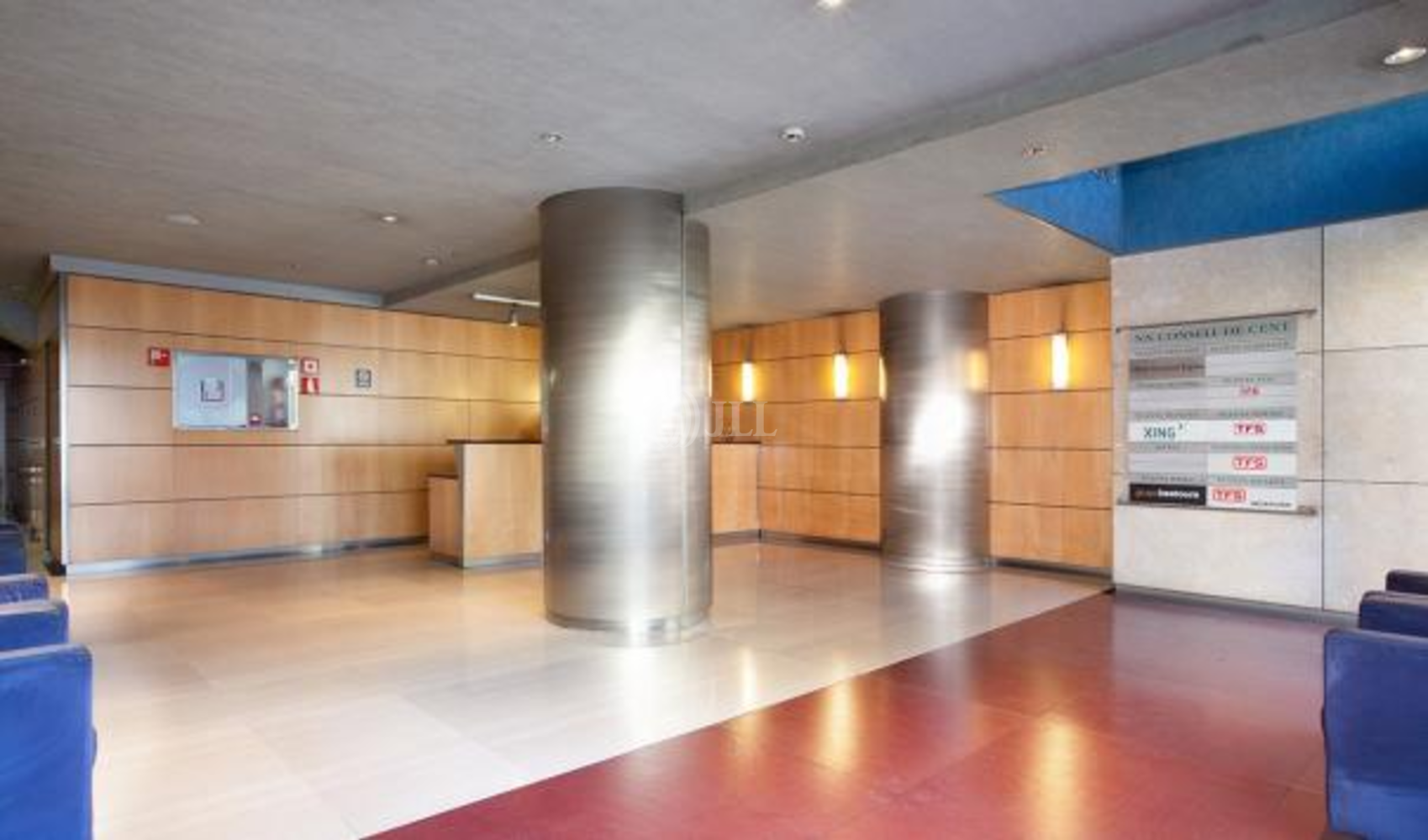 Oficina Barcelona, 08009 - CONSELL DE CENT 334 - 952