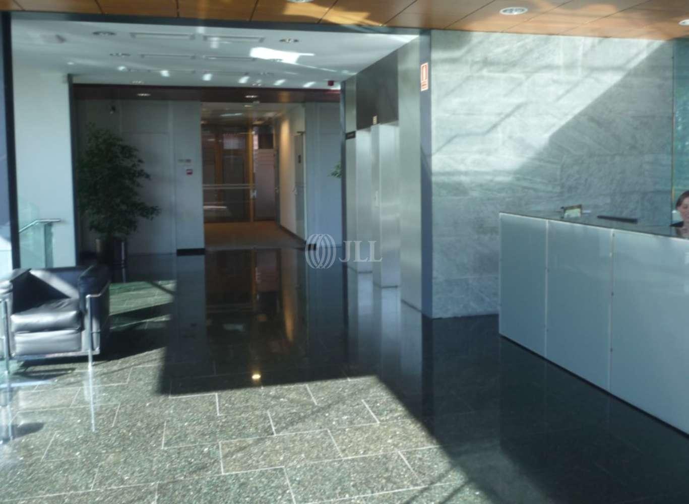 Oficina Alcobendas, 28108 - Edificio 5 - 9814