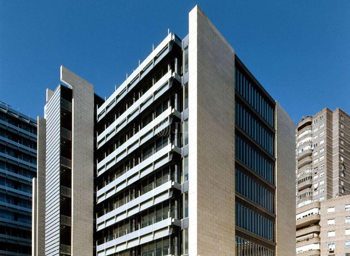 Oficina Madrid, 28033 - Edificio OLMO - 9900