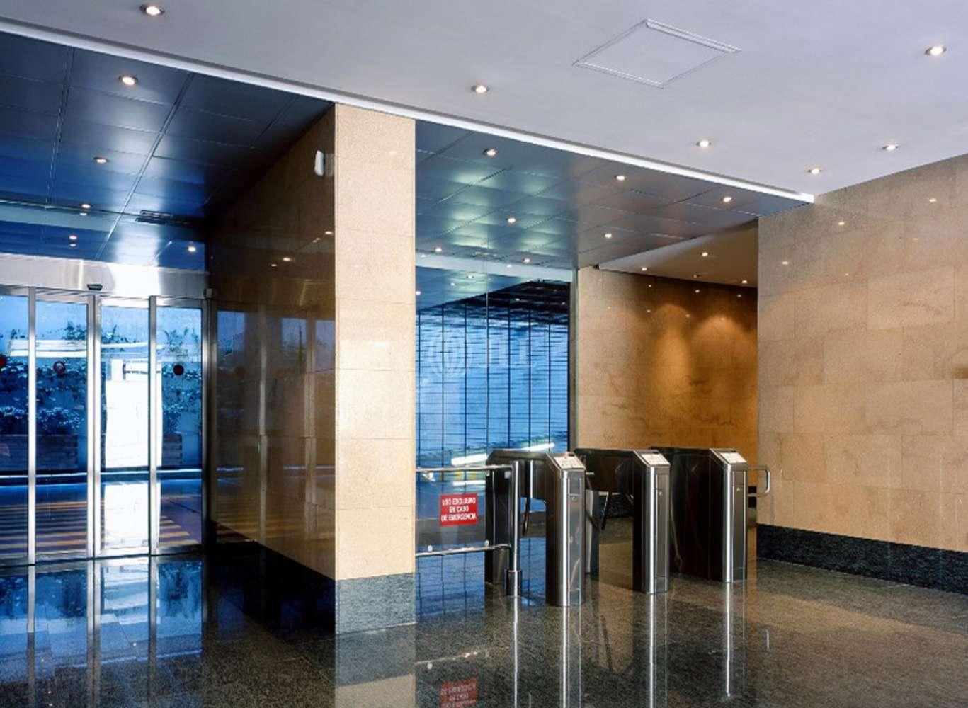 Oficina Madrid, 28033 - Edificio ABEDUL - 9910