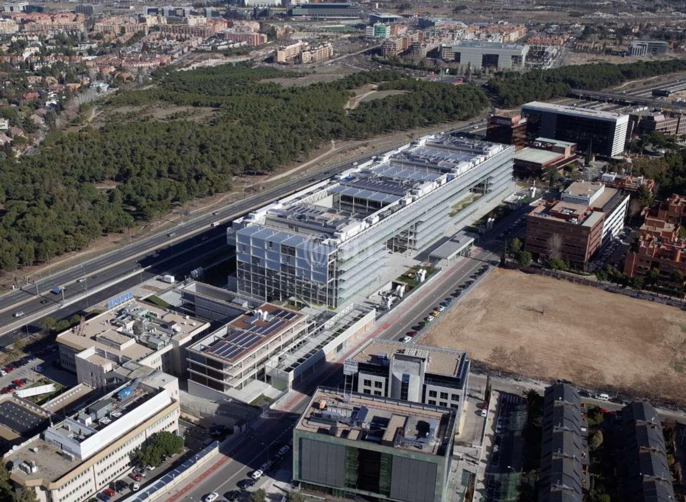 Oficina Madrid, 28027 - JUAN IGNACIO LUCA DE TENA 6 - 9971