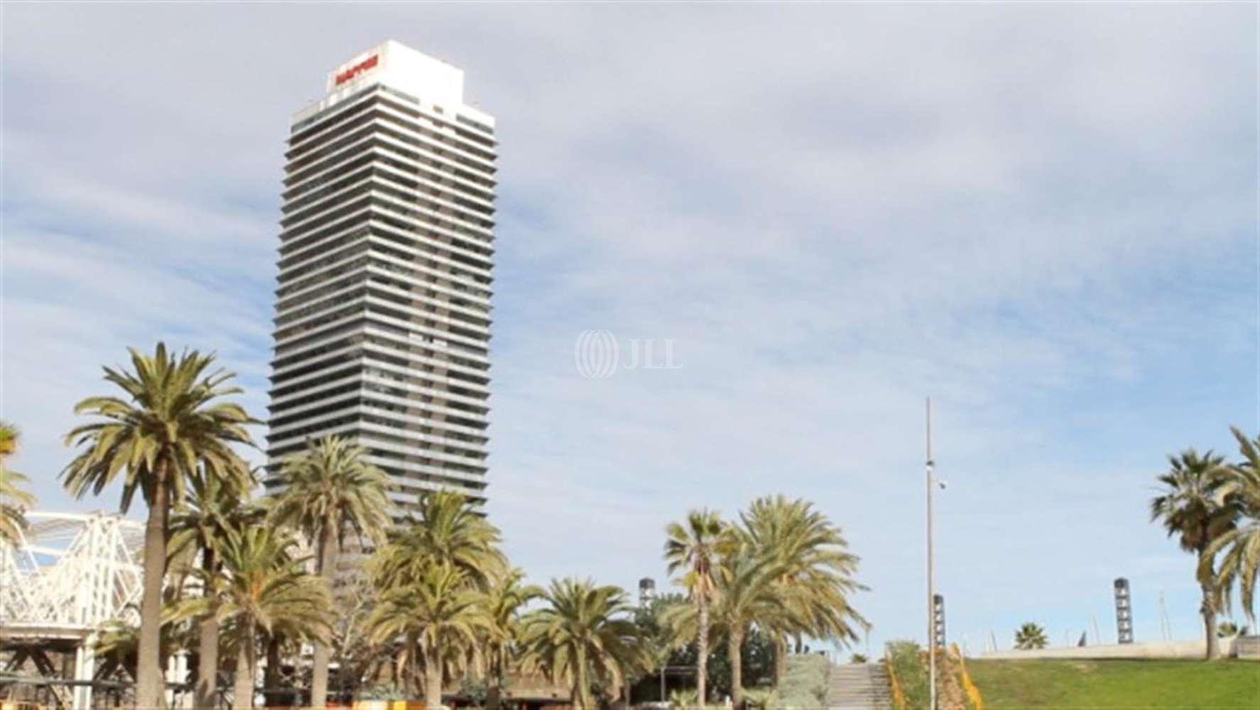 Oficina Barcelona, 08005 - TORRE MAPFRE - 11599