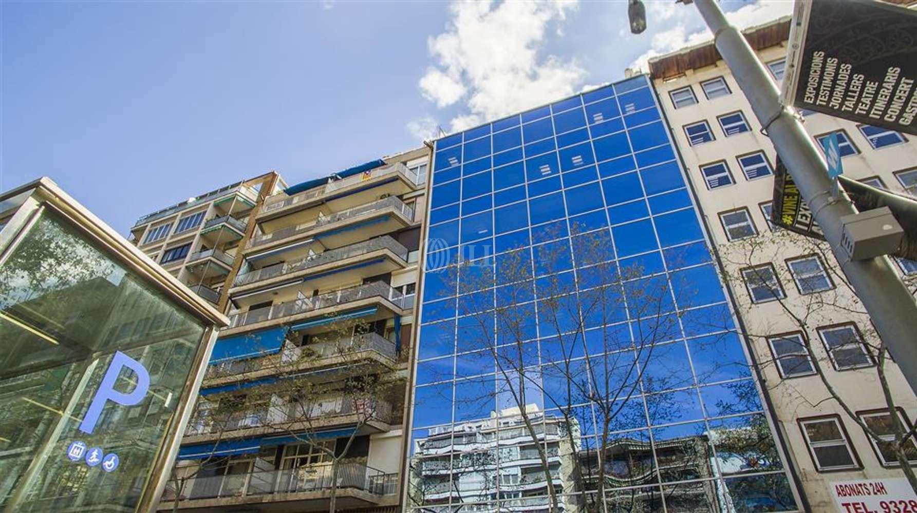 Oficina Barcelona, 08029 - JOSEP TARRADELLAS 38 - 11661