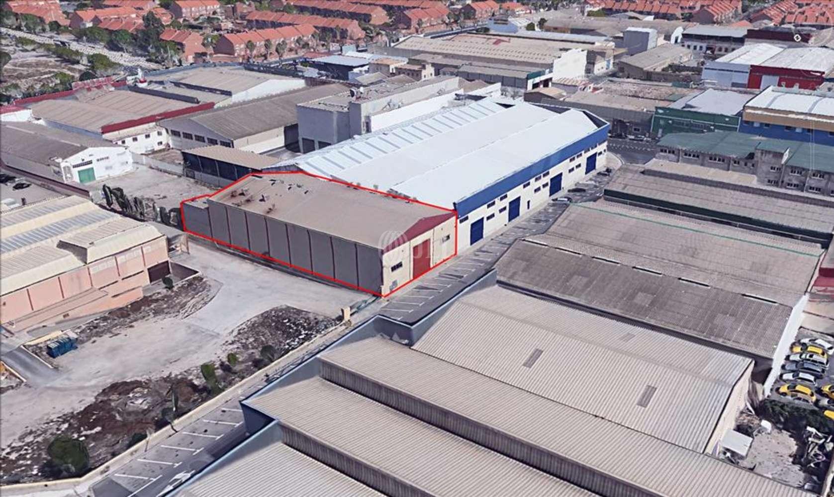 Naves industriales y logísticas Alacant, 03009 - Nave Industrial - B0449 PI RABASA - 11743