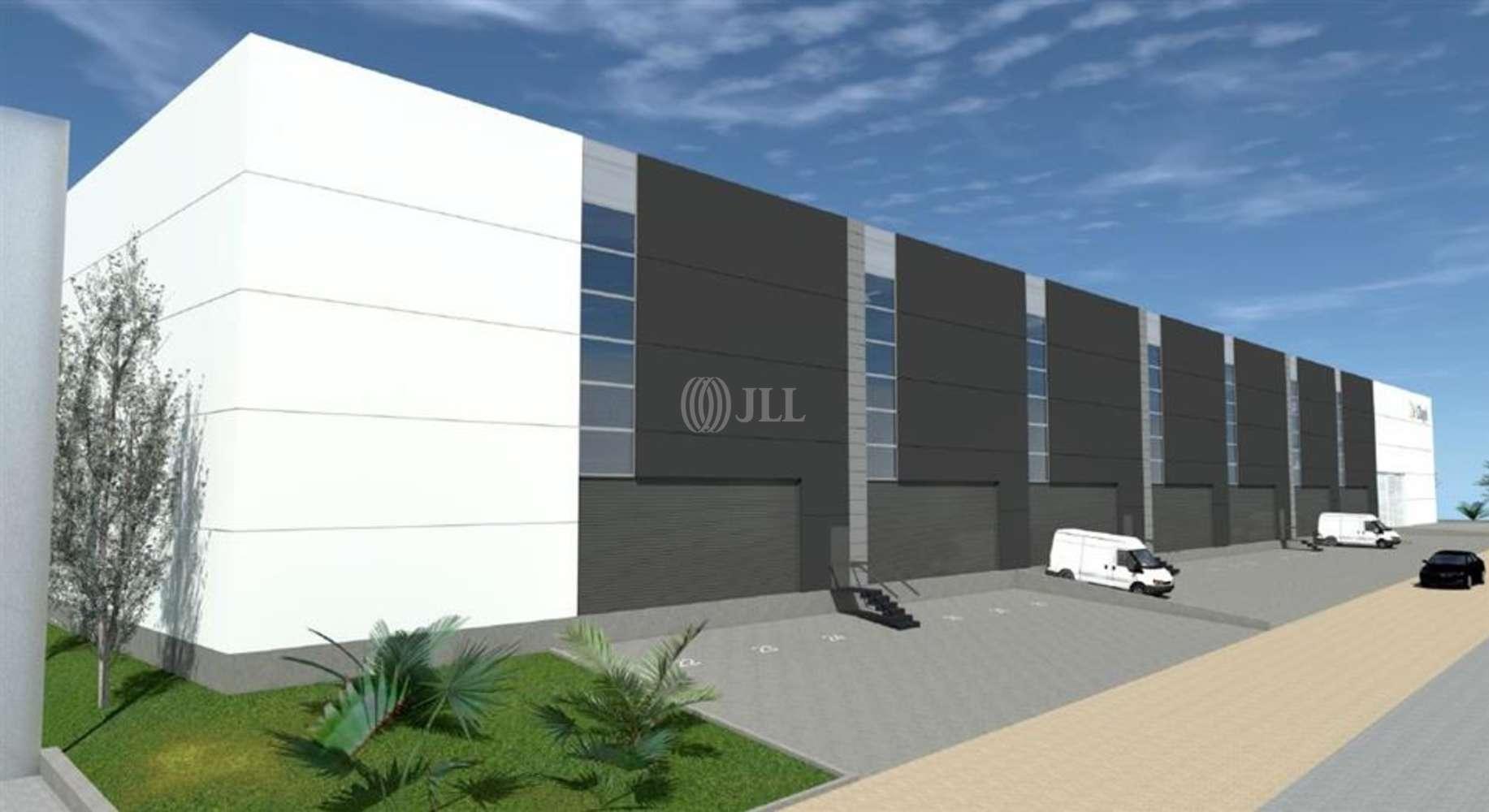 Naves industriales y logísticas Ripollet, 08291 - Nave Logistica - B0453 - PI RIPOLLET PARK - 11755