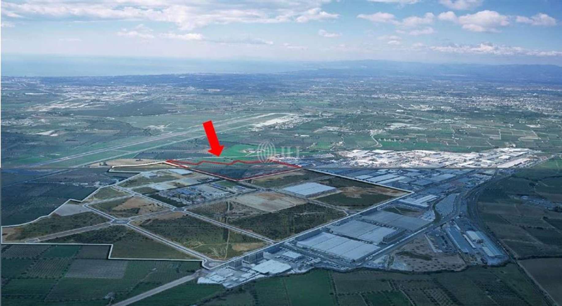 Naves industriales y logísticas Constantí, 43120 - Nave Logistica - B0437 - PI CONSTANTÍ