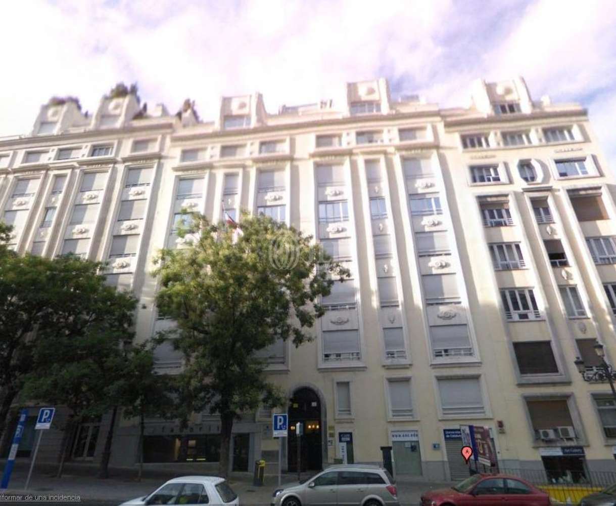 Oficina Barcelona, 08015 - PARAL.LEL 88 - 11826