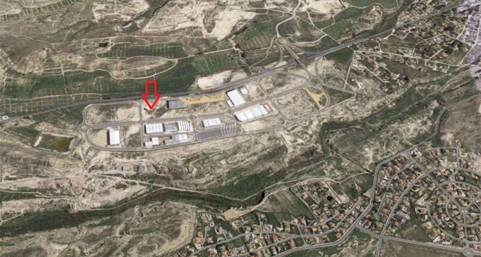 Solar Mutxamel, 03110 - Solar Industrial/Logistico - B0448 PI RIODEL