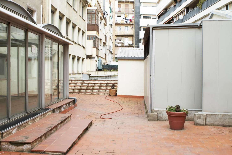 Oficina Barcelona, 08012 - PEREZ GALDOS 34-36 - 11890