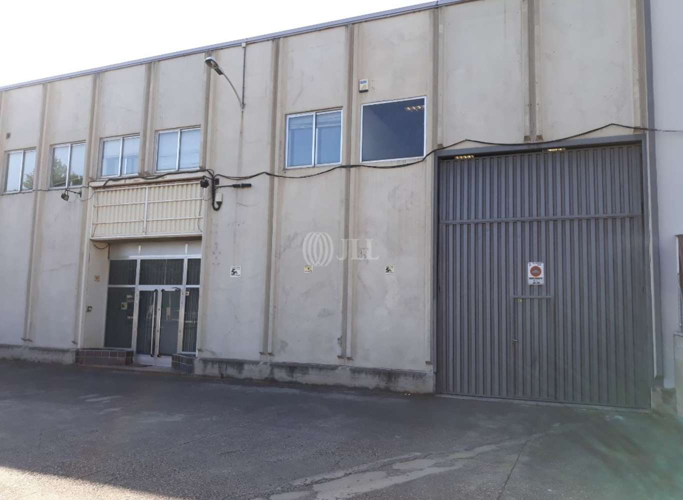 Naves industriales y logísticas Coslada, 28823 - Nave Industrial - M0378 Nave Industrial P.I. Coslada - 11902
