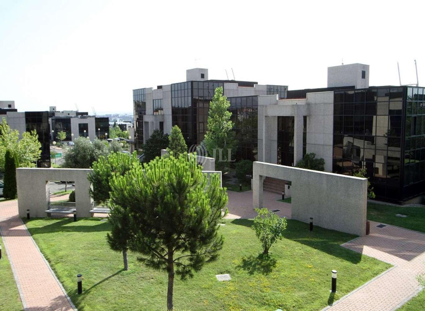 Oficina Alcobendas, 28109 - Edificio G - 12023