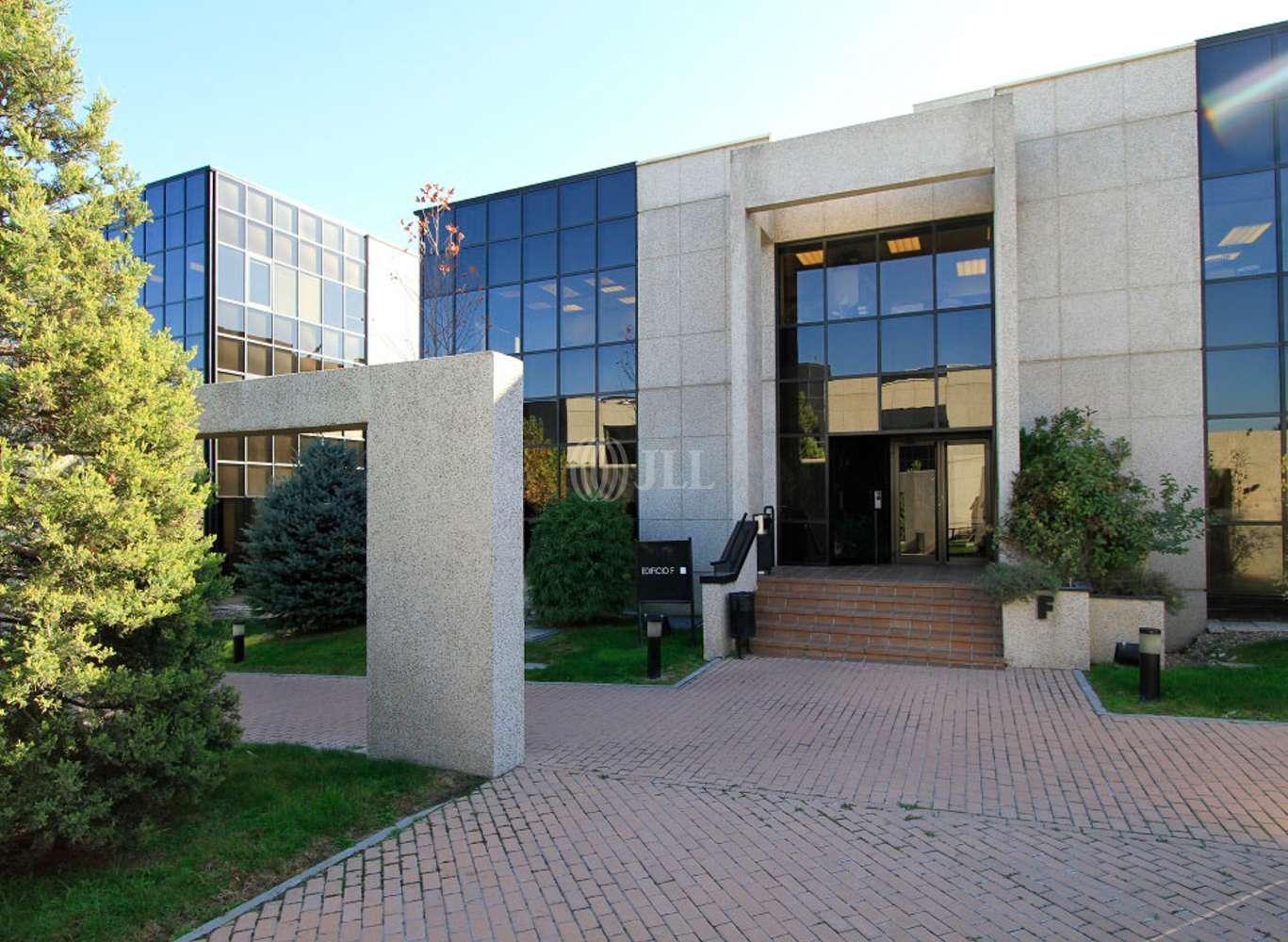 Oficina Alcobendas, 28109 - Edificio G - 12025