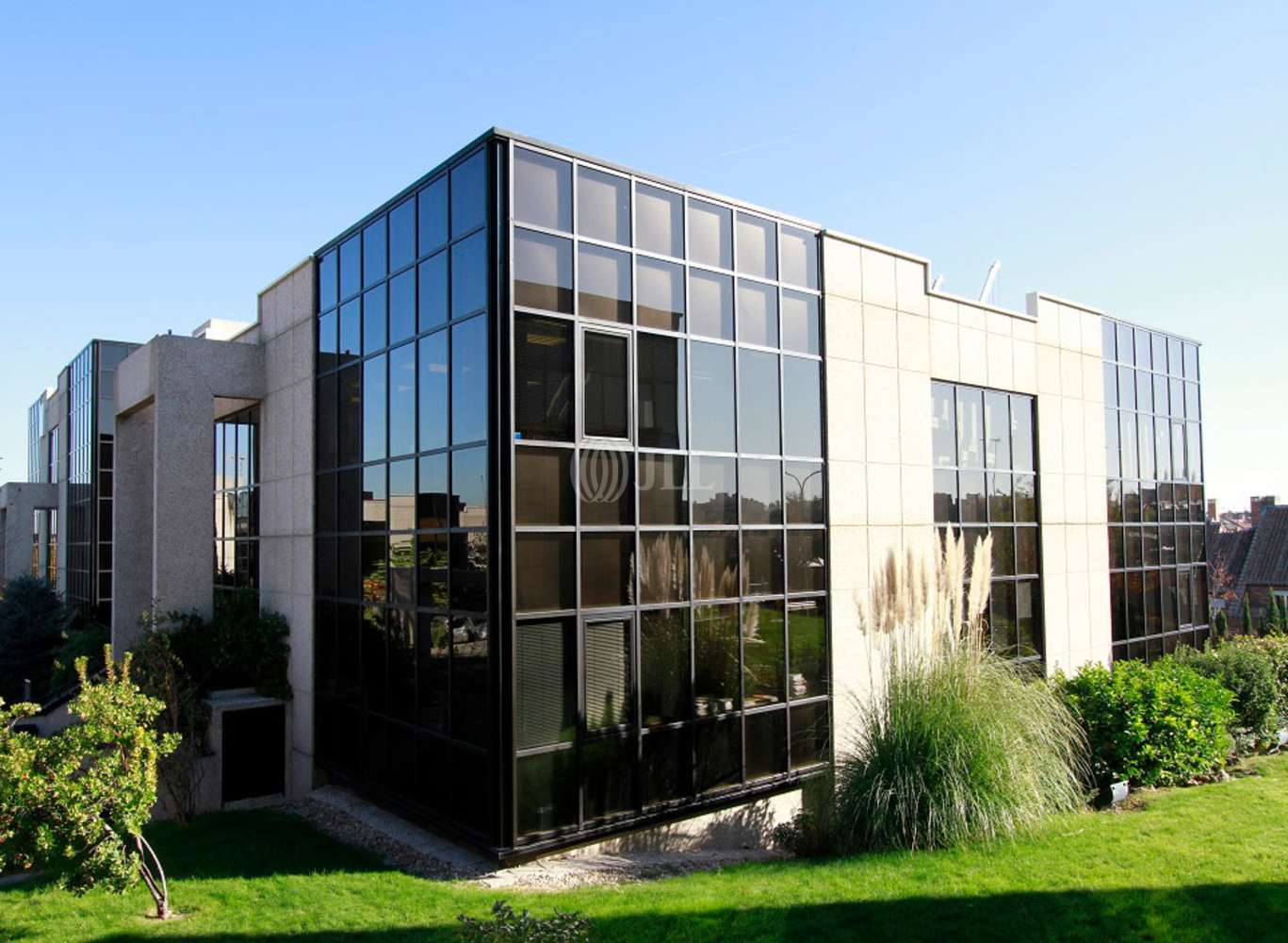 Oficina Alcobendas, 28109 - Edificio F - 12034