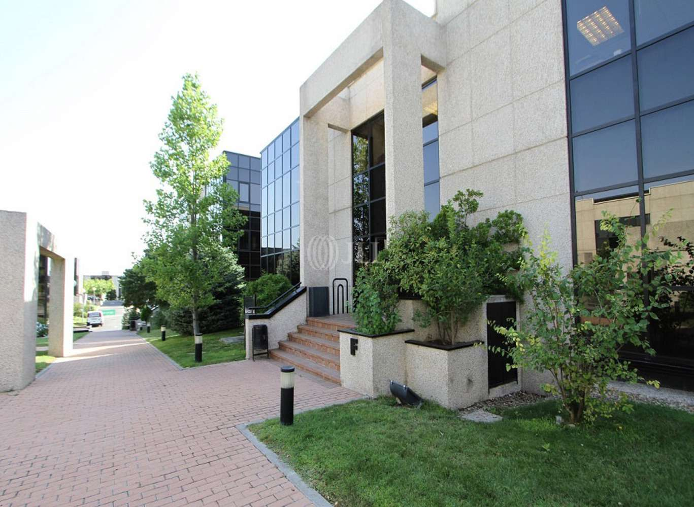 Oficina Alcobendas, 28109 - Edificio F - 12037