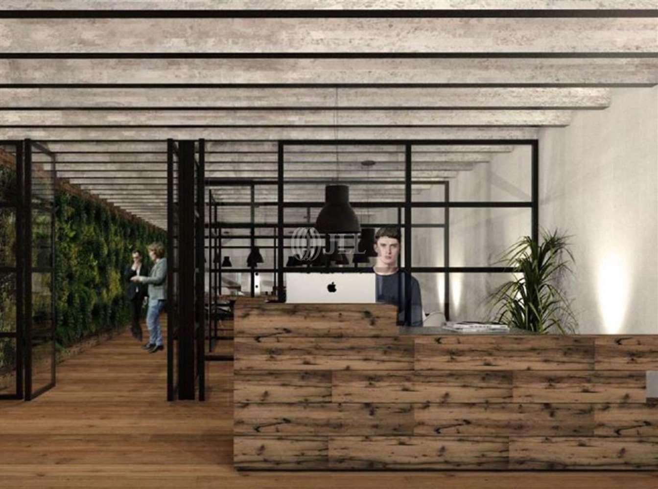 Oficina Barcelona, 08013 - Coworking - GAIOLA BUILDING - 12130