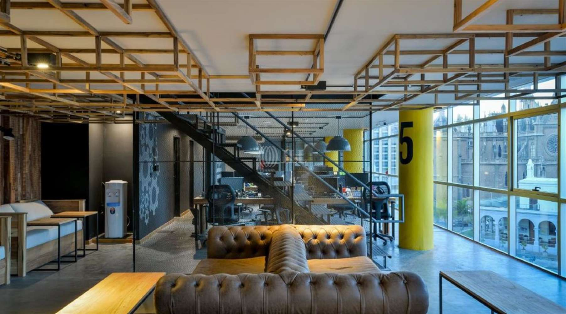 Oficina Barcelona, 08013 - Coworking - GAIOLA BUILDING - 12131